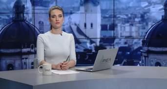 Випуск новин за 15:00: Сенцов у Львові. Ситуація на фронті
