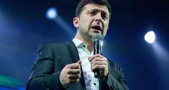 """Зеленський запустив """"наймасштабніший"""" флешмоб: без хештегів і відео"""