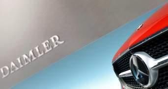 Виробник автомобілів Mercedes припиняє розробку традиційних двигунів: що про це відомо