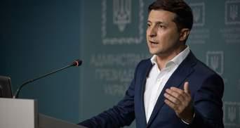 Зеленський відреагував на смертельні аварії під Одесою та на Житомирщині
