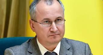 Щодо дій екскерівника СБУ Грицака відкриють кримінальну справу: ухвала суду