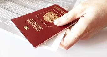 Німеччина видає візи жителям окупованого Донбасу з російськими паспортами, – ЗМІ