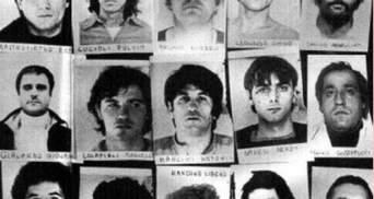 Кривава епоха: до яких злочинів причетна римська мафія Banda della Magliana