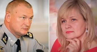 Скандал с экс-женой Князева: в Польше расследуют отмывание денег