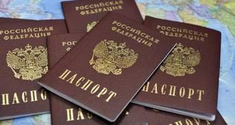 У Німеччині відреагували на скандал із візами для російських паспортів з Донбасу