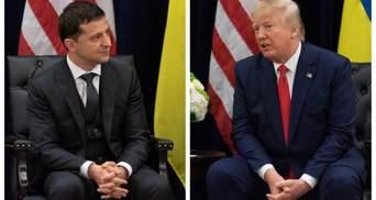 Головні новини 25 вересня: Зеленський і Трамп, Трамп і Зеленський