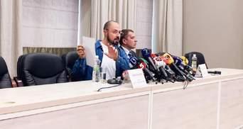 Замглавы Минздрава сбежал с брифинга после неудобного вопроса – видео