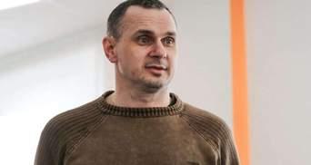 Крим ніколи не був до кінця українським, – Сенцов розповів, хто у цьому винен