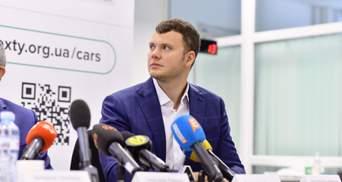 Криклий отреагировал на страшные ДТП на трассах Украины