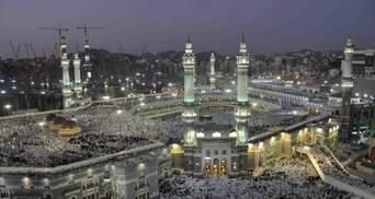 Саудовская Аравия впервые ввела туристические визы, в частности для украинцев