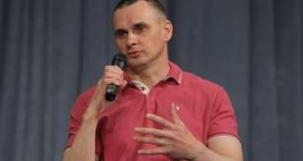 Олег Сенцов таки отримає премію Сахарова: названо дату