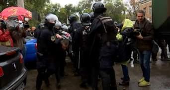 В Одессе прошли масштабные антитеррористические учения: фото и видео