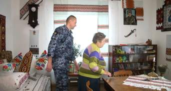 Як звільнений з полону моряк Оприско освоюється вдома: зустріч з матір'ю та плани на майбутнє