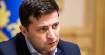 """""""Не все можем сказать обществу"""": Зеленский встретился с главами фракций"""
