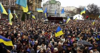 Возможны ли массовые акции протеста из-за формулы Штайнмайера: мнение социолога