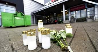 Різанина у Фінляндії: загинула 23-річна українська дівчина