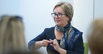 """Ексдепутатка від """"Самопомочі"""" Подоляк стала заступником міністра культури"""