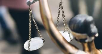 Таємна кишенька для хабаря у суддівській мантії: чи опиниться корупціонер на лаві підсудних