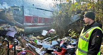 Аварія літака Ан12 під Львовом: як проходила рятувальна операція