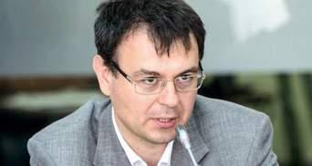 Гетманцев визнав необхідність серйозного коригування законопроєкту №1210