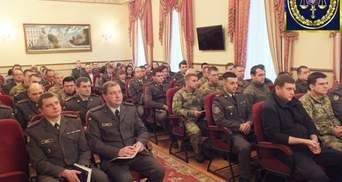НАЗК опублікує усі декларації військових прокурорів