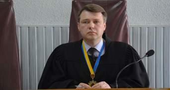 Как судья добился экстрадиции украинского взяточника из Австрии