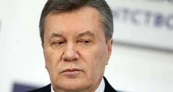 Что ждет Януковича после возвращения в Украину