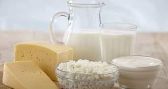 Низка українських виробників продаватимуть молоко до Саудівської Аравії