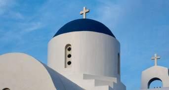 Грецька церква вирішує, чи визнавати автокефалію ПЦУ: на архієреїв тисне РПЦ