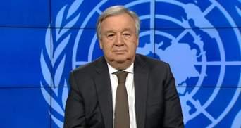 Масштабна фінансова криза в ООН: які загрози для України