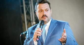 Нардеп Деркач передал в ГБР информацию о влиянии посольства США на НАБУ