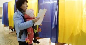 Сколько переселенцев готовы голосовать на местных выборах по месту жительства