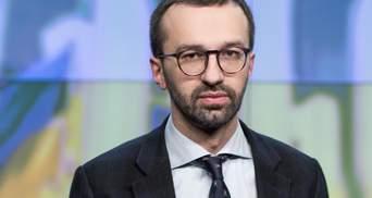 """Почему """"группа Коломойского"""" в Раде бунтует против Зеленского, – Лещенко"""