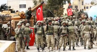 Напад Туреччини на Сирію: як відреагували НАТО, США, Європа і ООН