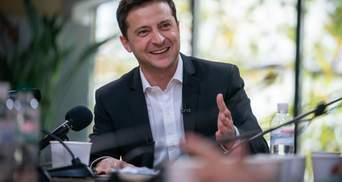 Зеленський сказав, кого бачить наступним мером Одеси