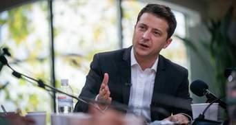 """Зеленский уволит Баканова """"хоть завтра"""", если есть доказательства его сотрудничества с Матиосом"""