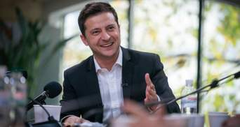 Ті, хто хочуть, потерплять, – Зеленський про канабіс в Україні: відео
