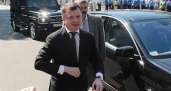 Соврал в декларации: миллиардеру Жеваго сообщили о втором подозрении