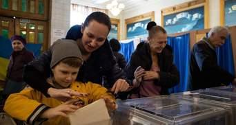 Новая ЦИК назначила первые выборы в территориальных общинах уже в 2019 году