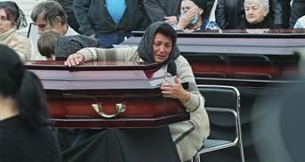 Масовий розстріл людей у коледжі в Керчі: стало відомим про ще одну жертву