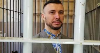 В Італії суд пояснив вирок Віталію Марківу: в чому звинувачують нацгвардійця – деталі