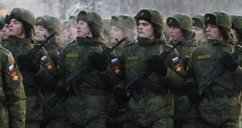 Россия может отправить своих военных в Нигерию
