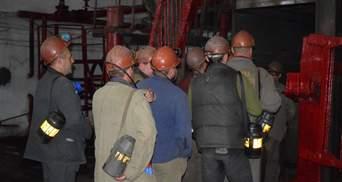 Кабмин выделил 1 миллиард гривен на выплату зарплат шахтерам