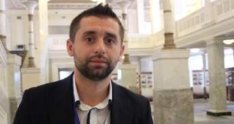 """У нас нет денег на восстановление Донбасса, но будем искать – глава фракции """"Слуга народа"""""""
