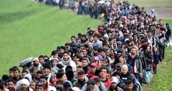 Сотні тисяч біженців із Сирії можуть потрапити до Європи: Туреччина погрожує відкрити кордони