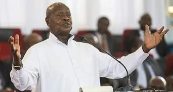 В африканській країні анонсували закон про смертну кару для гомосексуалістів