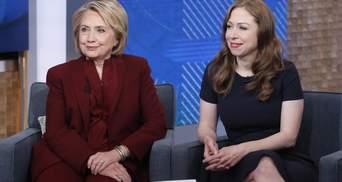 Ганьба всім, – Гілларі Клінтон заступилася за Меган Маркл