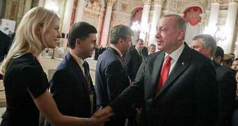 """Меджлис раскритиковал Турцию из-за визита """"крымских депутатов"""""""
