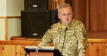 Муженко объяснил, что произошло в Иловайске