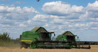 """Власне насіння обходиться """"Укрлендфармінг"""" в 4-5 разів дешевше за покупне"""